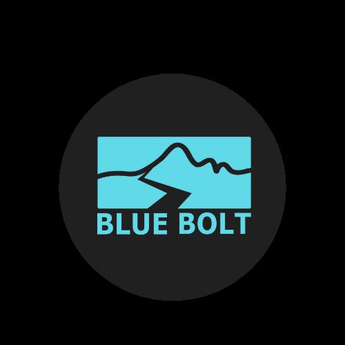 Blue Bolt Gear